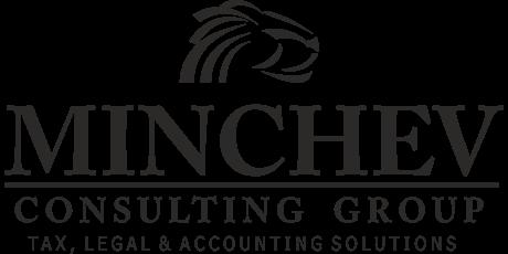 Минчев Консултинг Груп - счетоводни услуги лого