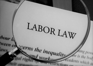 Labor law Bulgaria